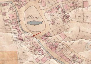 Netteplan 1887, 721