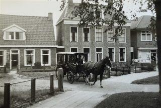 Het 'Brikje'. 1965.