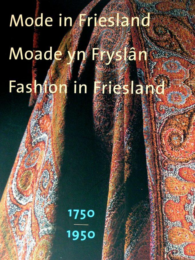 Kasjmiersjaal 1860 Friesland