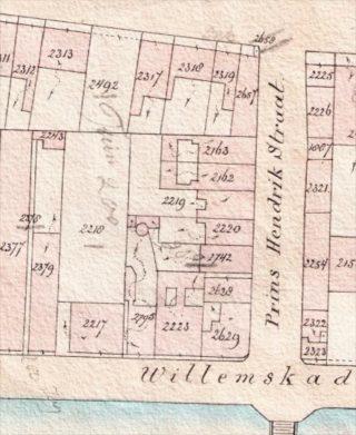 Netteplan 1887, B2