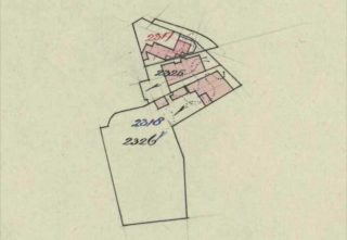 Hulpkaart Hijum B 270
